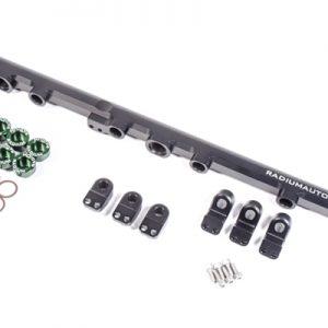 Radium Fuel Rail, Toyota 1JZ-GTE (VVT-i)